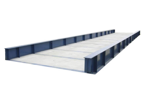 Concrete Weighbridge
